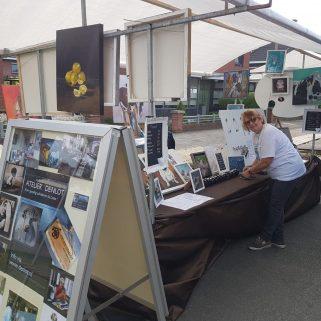Denlot kunstmarkt